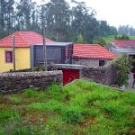 Remodelação em casa rural