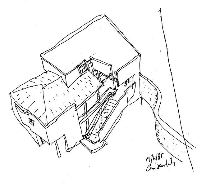 Desenho de trabalho