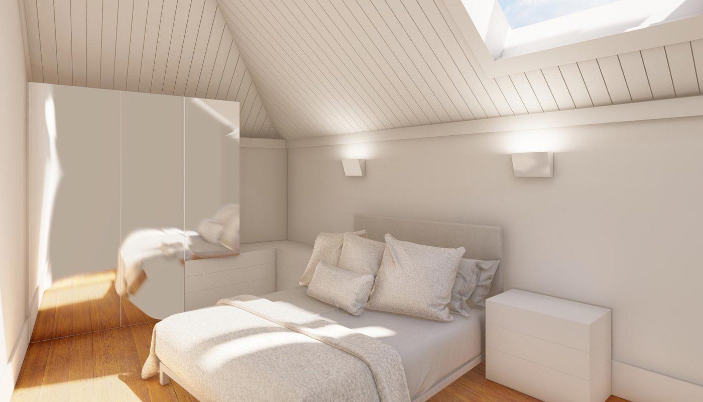 Apartamentos-Boavista-quarto-mansarda-duplex