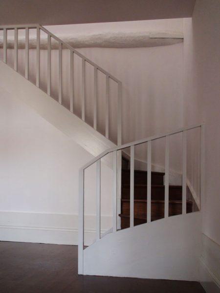 Apartamentos-Rua-dos-Bragas-patamar-escadas