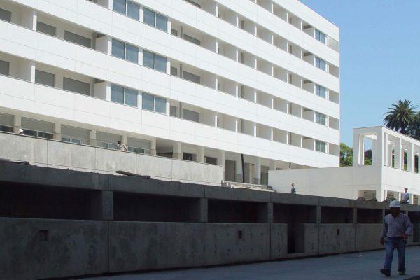 Apartamentos-na-quinta-do-Choupelo-obra-fachada