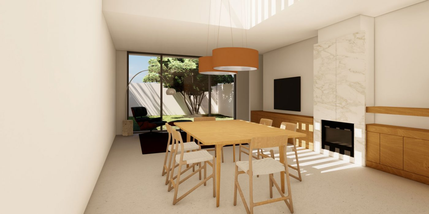 Casa-em-Nevogilde--sala-de-estar-e-jardim